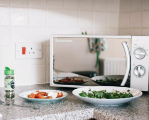 6 Best Note When Buying a Microwave Oven