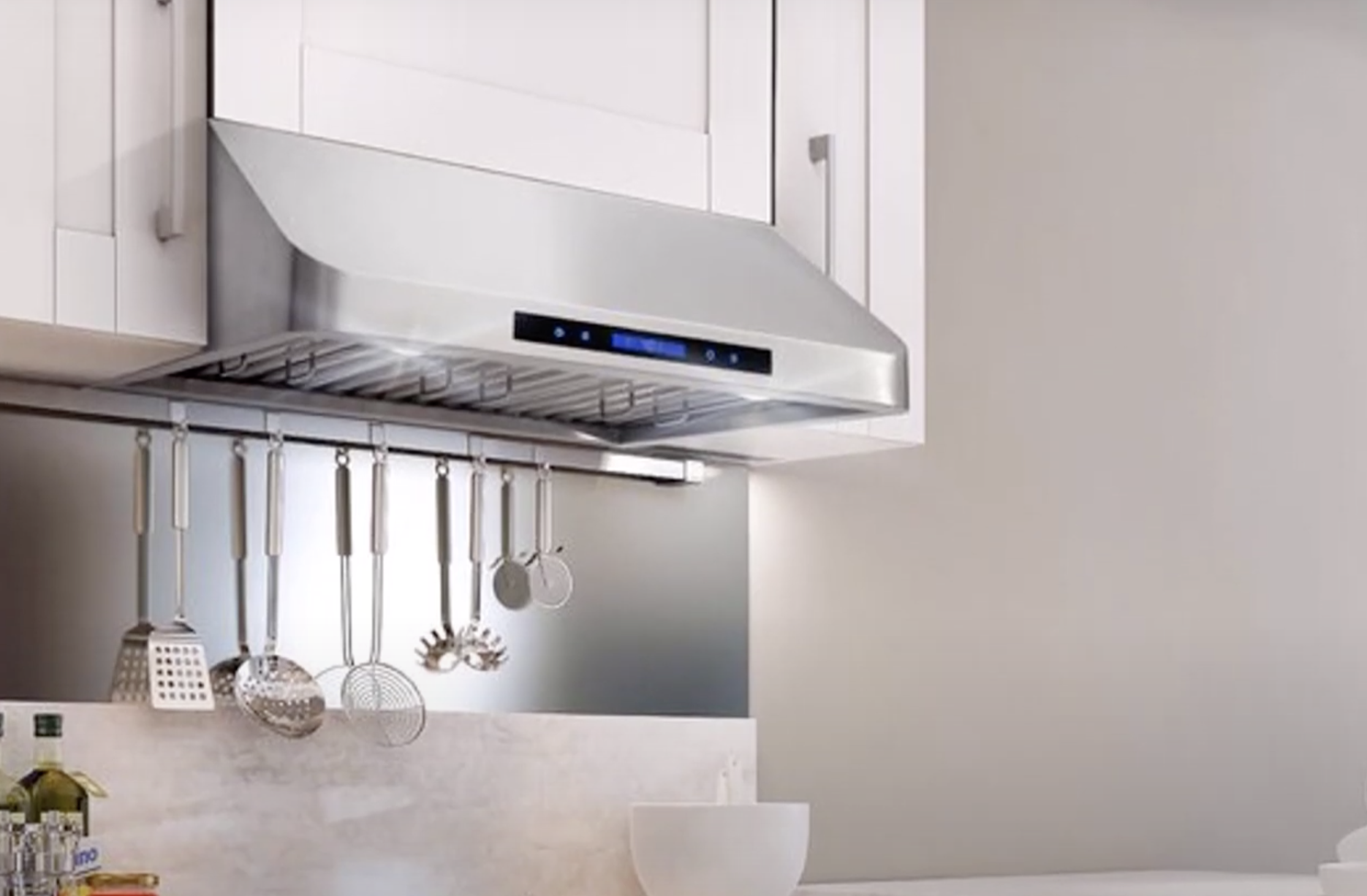 How to Choose a Cabinet Hood?
