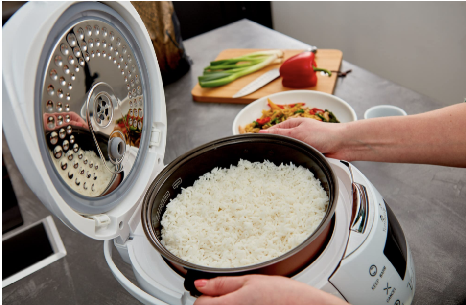 Tips and Guides Buying Zojirushi Rice Cooker Japan.