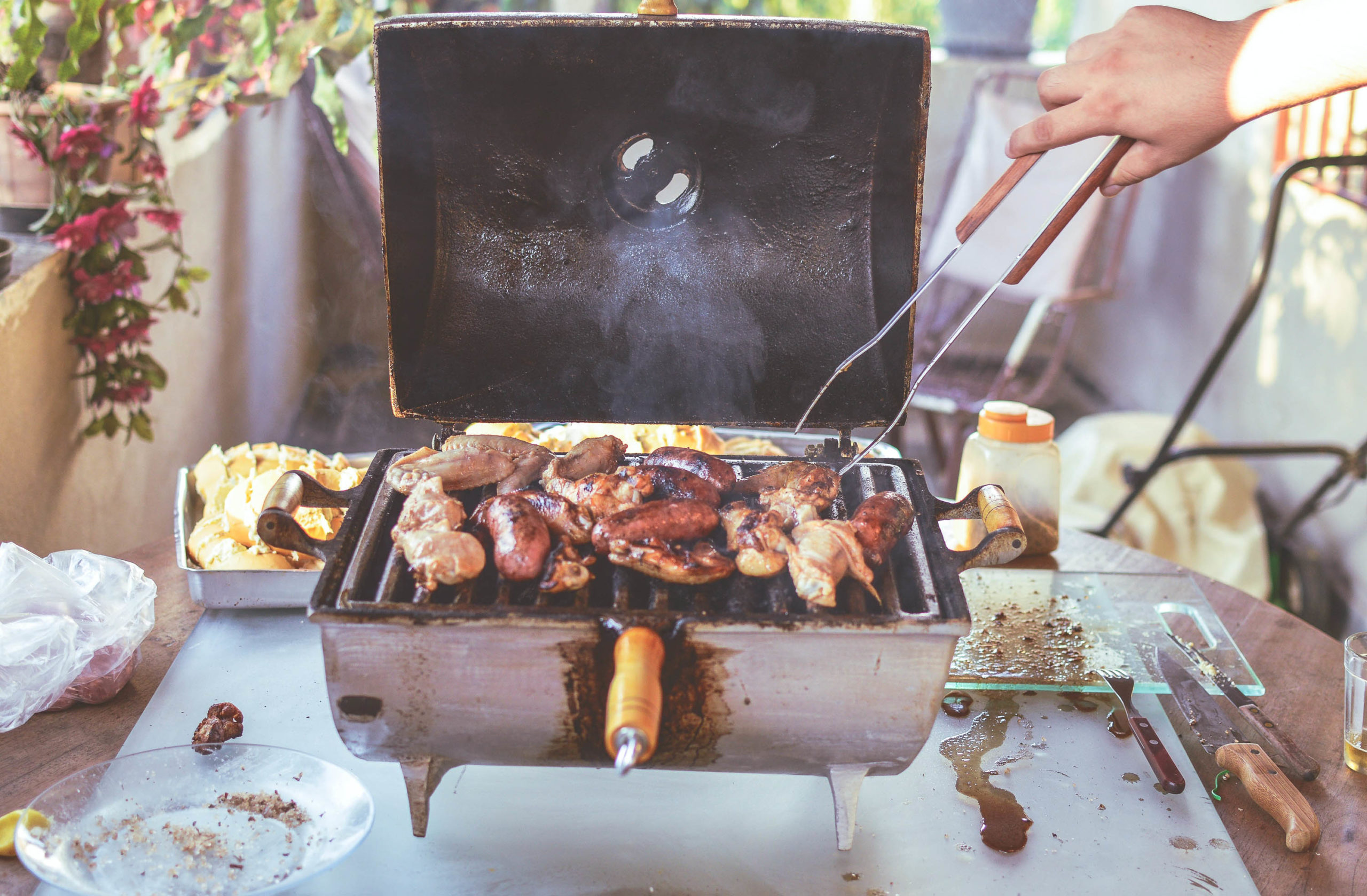 tips and guides buying gas grill