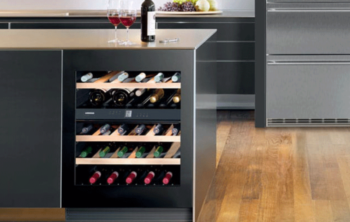 How Do You Store Wine In A Wine Cooler