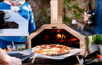 What Are The Pizza Ovens Brands Reliable